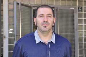 Juan Manuel Rubia Carmona