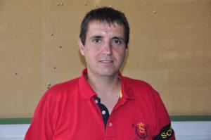 Jerónimo Ibañez Barros