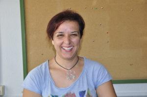 Francisca Zamora Gutierrez