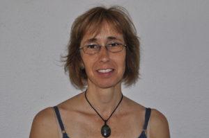 Vivian García Pérez