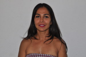 Larissa Grosso