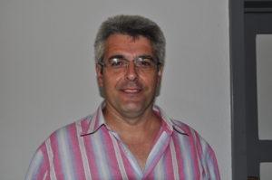 José David Cabrera Rodríguez